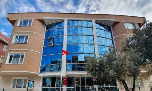 Özel Ensar Vakfı Çanakkale Yükseköğretim Kız Öğrenci Yurdu