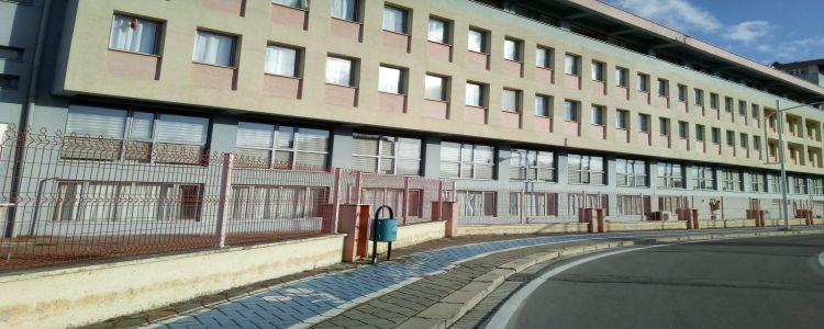 Özel Ensar Vakfı Bursa Yükseköğretim Kız Öğrenci Yurdu