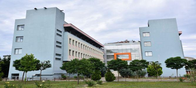 Özel Ensar Vakfı Bursa Yükseköğrenim Kız Öğrenci Yurdu